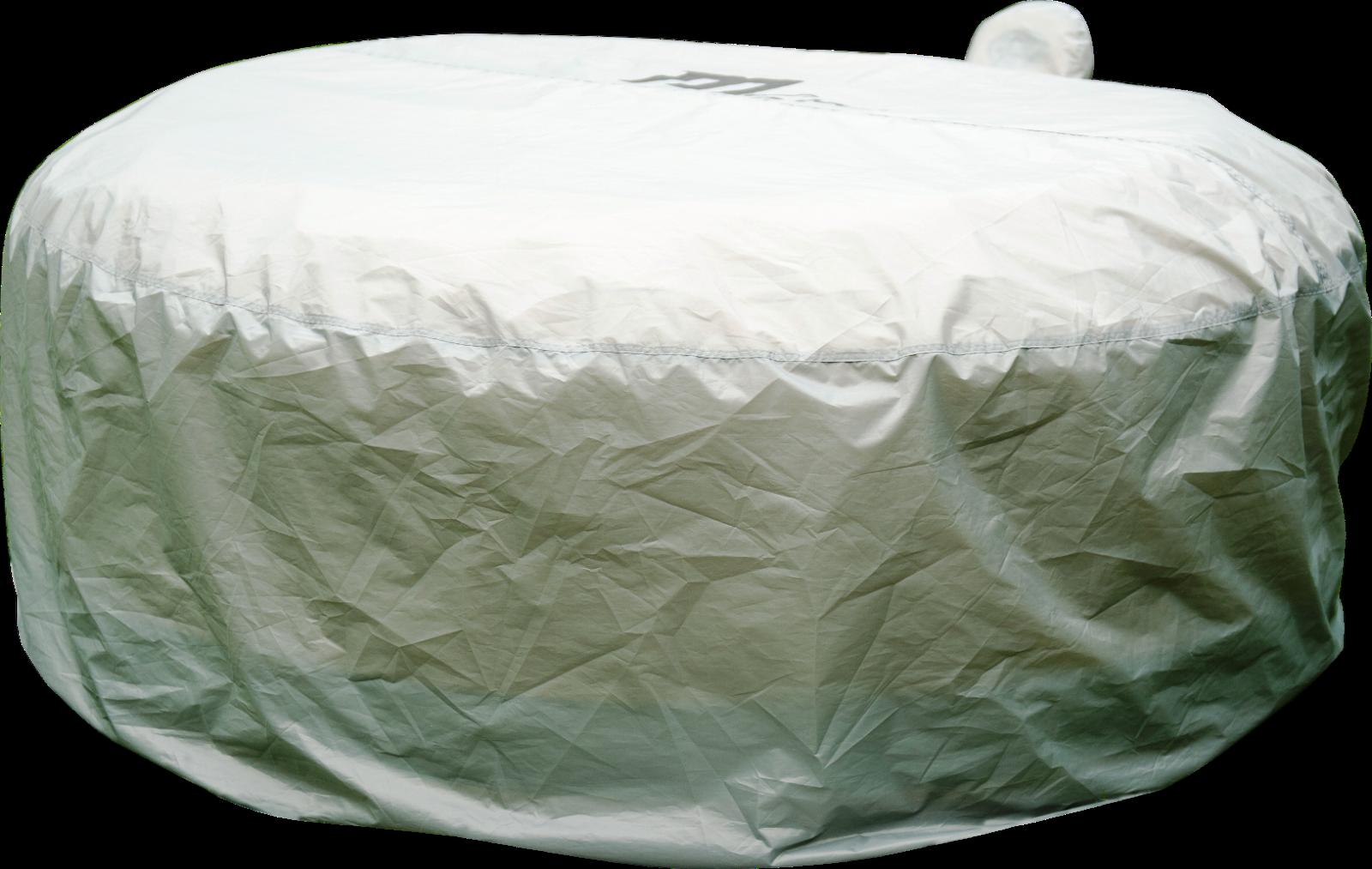 MSpa Abdeck-Cover 215 x 70 cm (für 6 Personen - runder Pool)
